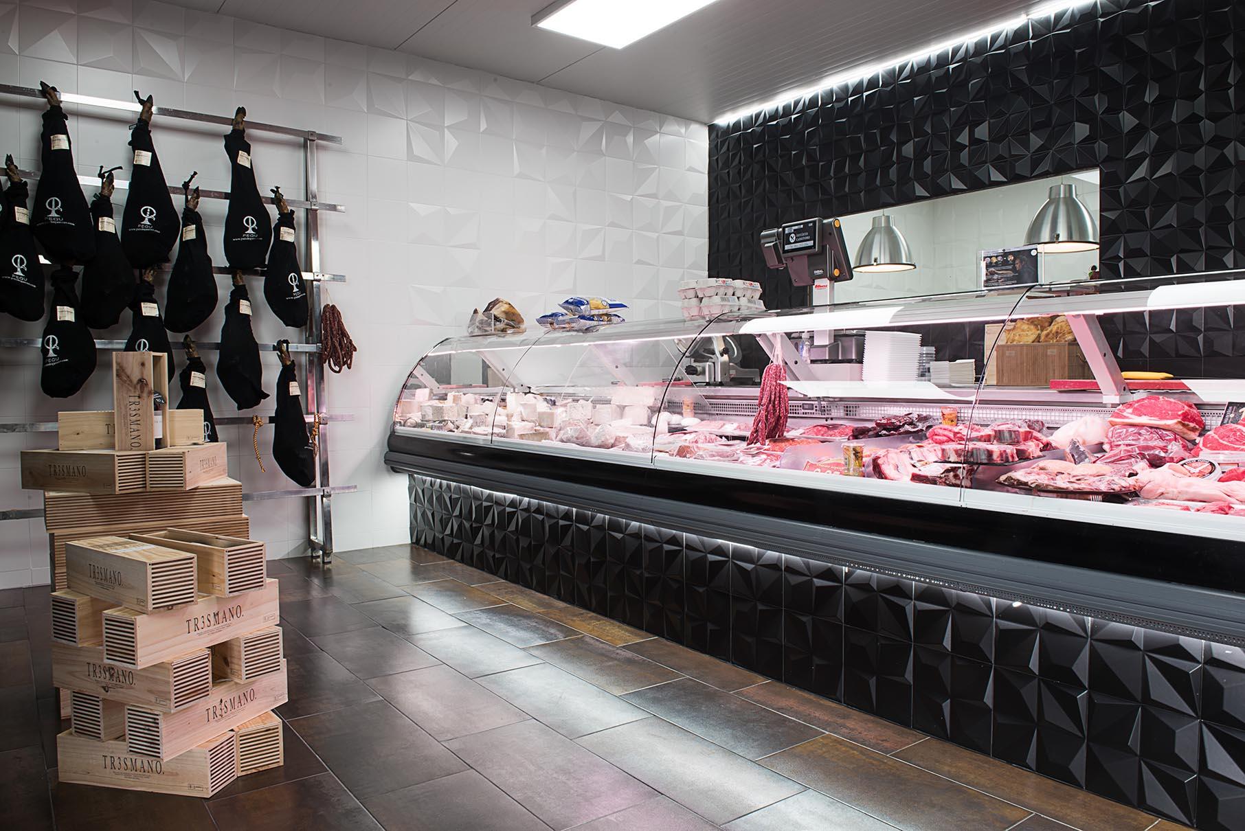 Carnicería Instinto Carnívoro