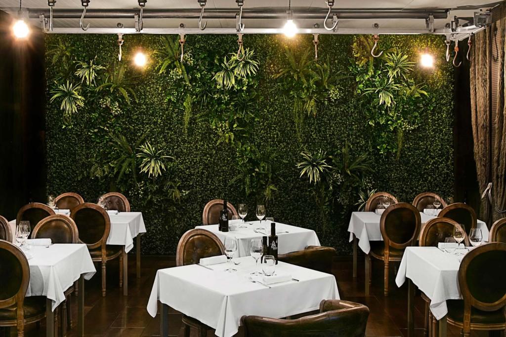 Restaurante Instinto Carnívoro