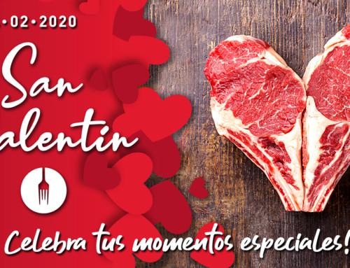 Celebra tus momentos especiales en el restaurante Instinto Carnívoro